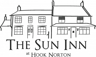 The Sun Inn at Hook Norton